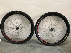MTB Wheelset Specialized Roval Control 29er tubeless QR 142 plus