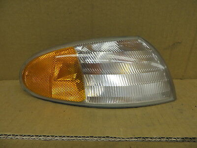 FORD CONTOUR 95 96 97 1995 1996 1997 CORNER LIGHT PASSENGER RH RIGHT OEM Ford Contour Corner Light