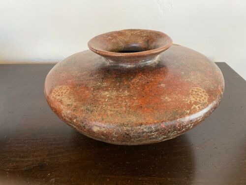 Exquisite Pre Columbian Pottery - Bowl