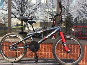 "USED Hyper Grind 20"" BMX @ Harvester Bikes FREE TUNEUPS"