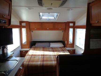 2011 Seachange Caravans