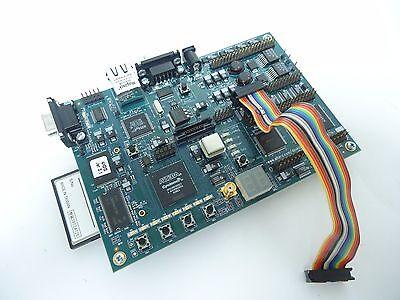 Altera Stratix Nios Development Kit Pn 6xx-08714-0b