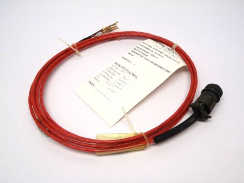 Empire ABB 816-487 Flow Meter Cable Assembly