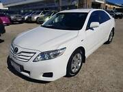 2010 Toyota Camry Altise Sedan Auto 96kms (Drives Well) Wangara Wanneroo Area Preview