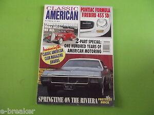 Classic-American-REVISTA-March-1994-C1