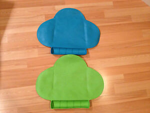 Summer infant travel placemats