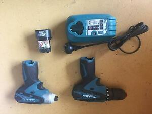 makita drill n driver Glendenning Blacktown Area Preview