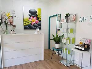 One & Only Beauty Salon In Town! is For Sale! Emu Park Yeppoon Area Preview