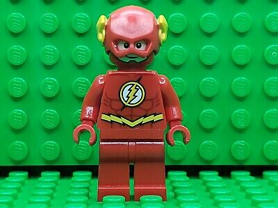 Lego DC Super Heroes The Flash Minifigure 76026