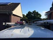 Toyota Hiace Technician Roof Racks Dundas Valley Parramatta Area Preview