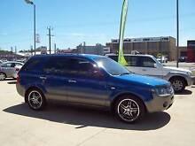 2007 Ford Territory TX  Wagon Maddington Gosnells Area Preview