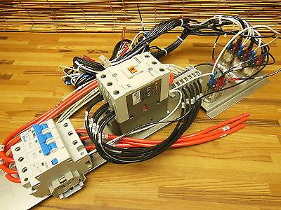 Hobart Baxter 01-M15821-00001 Rev F OV300E electric module