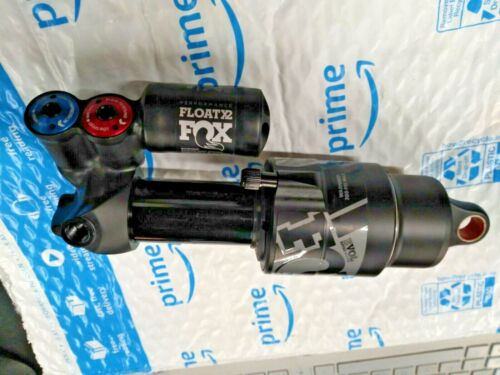 FOX FLOAT X2 PERFORMANCE BICYCLE SHOCK TRUNNION NORCO SIGHT C2 185x55