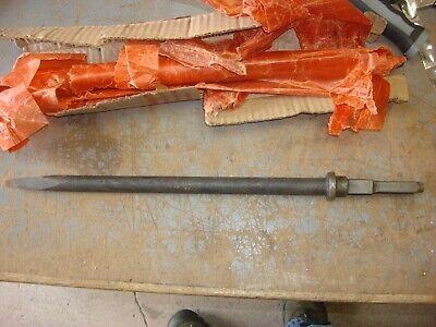 Homelite Demolition Jack Hammer Breaker Point Bit Pn 44088