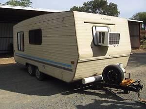 Cobra caravan Cobram Moira Area Preview