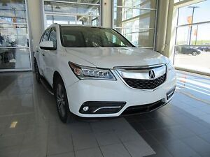 2014 Acura MDX Navigation Package NAVIGATION, REMOTE START, W...
