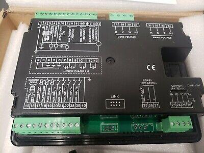 1pc New Smartgen Hgm6110k Genset Controller