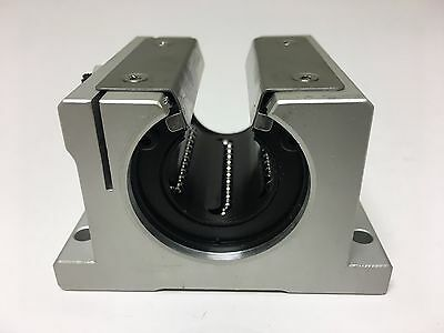 Twd24uu 1-12 Inch Ball Bushing Open Block Unit - Linear Motion