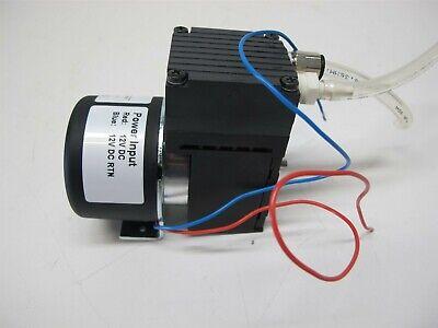 Knf Mpu3900-n86 12vdc Vacuum Pump