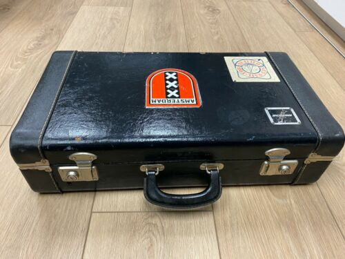 Trumpet CG E.Benge Resno Custom used in working order beautiful sound