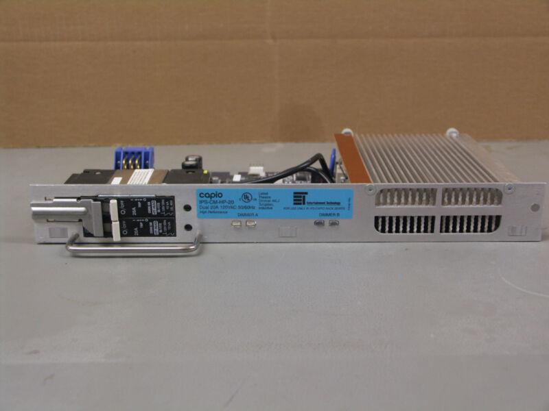 Lightolier Capio / Plus IPS-CM-HP-20 Dimmer Module