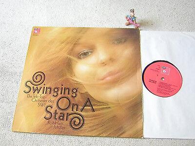ROLF HANS MÜLLER SWF TELE-TOP-ORCHESTER Swinging On A Star GER LP BASF 1020084-1