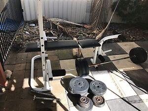 Weights Sunnybank Hills Brisbane South West Preview