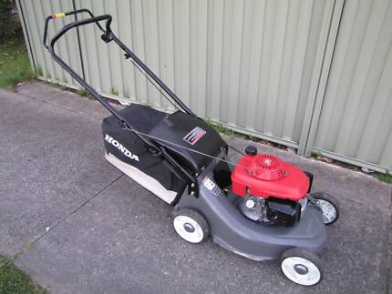 Mower Servicing & Repairs. Quality Work & Low Prices! from $20 Mulgrave Monash Area Preview
