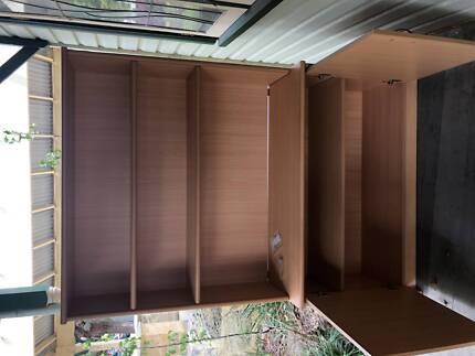 Office Credenza Perth : Credenza buffet counter cabinets gumtree australia south perth