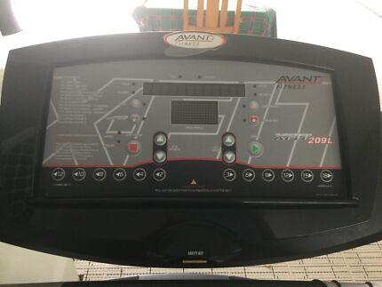 Avanti 209L Treadmill