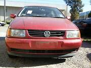 VOLKSWAGEN POLO 1997 5DR HATCH, 1.6L 4 SP AUTO - #VW1021 WRECKING Bankstown Bankstown Area Preview