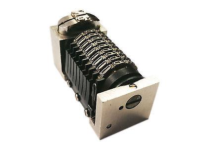 Letterpress Numbering Machine 9 Digit Backward For Heidelberg Windmill