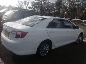 Toyota Camry Sedan - 2012 / Great Condition Cremorne North Sydney Area Preview