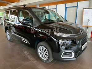 CITROEN Berlingo Shine M*CD-Spieler*USB*Klima Aut.