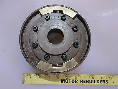 Storm Vulcan 15a Crankshaft Grinding Wheel Hub