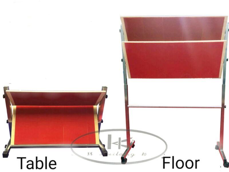 Huilang Ping Pong Patent Return Board trainer ( Combo Model)
