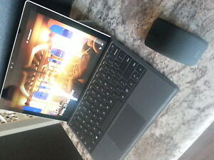 Microsoft Surface Pro 4 laptop/tablet and accessories