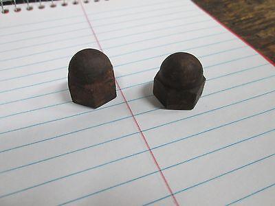 John Deere A Acorn Nuts 14h655r Original