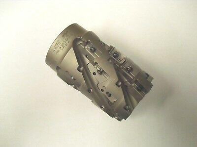 P290 Sm D2.5-5-2.8-1.0-18 Iscar Face Mill