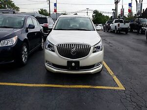 2014 Buick LaCrosse Leather Package ** ONE Owner!  Purchased, SE