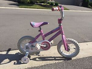 "SuperCycle Pixie Dust 12"" Bike"
