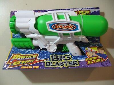 Big Squirt Guns (Splash: 11