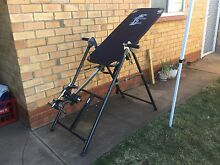Inversion table, hang upside down for back stretching Brighton Holdfast Bay Preview