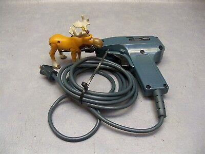 Wire Wrapping Tool Ok-10-bf Ok Industries 110v 5060hz 100 Ma