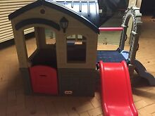 Little Tikes Cubby House Carseldine Brisbane North East Preview