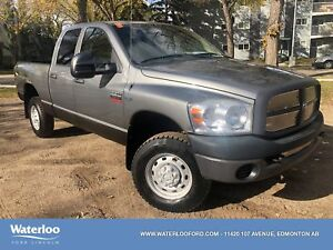 2008 Dodge Ram 2500 SL | Air Conditioning | Tow Package | Box Li