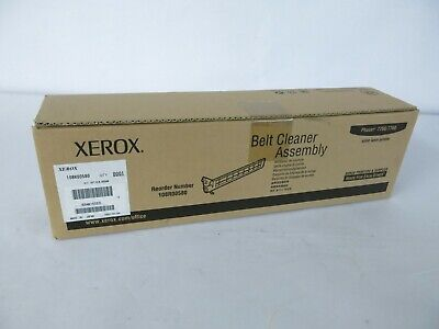 Genuine Xerox Belt Cleaner Assembly 108R00580 - Phaser 7750/7760 7750 Belt Cleaner Assembly