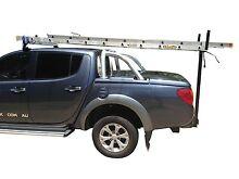 hilux ladder rack triton ladder rack navara ladder rack Colorado Croydon Park Canterbury Area Preview