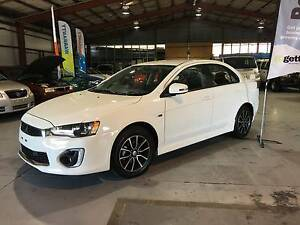 MITSUBISHI LANCER SPORT 2015 AUTO PERF UBER CAR FINANCE ON SITE Eagle Farm Brisbane North East Preview