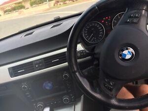 BMW 320I Msport 6 Speed Auto
